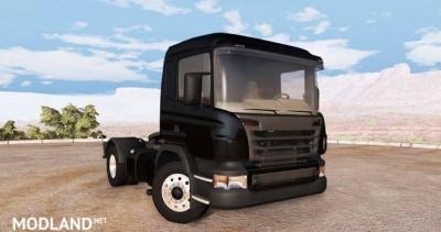 Scania R-Series Truck [0.9.0]